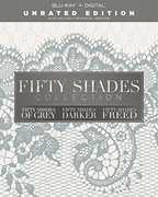 Fifty Shades Collection , Jamie Dornan