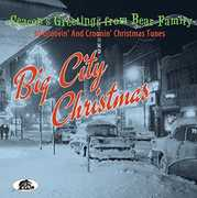 Big City Christmas /  Various