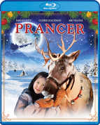 Prancer , Sam Elliott