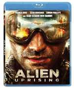 Alien Uprising , Sean Brenden Brosnan