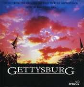 Gettysburg (Original Soundtrack)