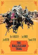 The Hallelujah Trail , Burt Lancaster