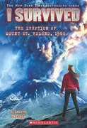 I Survived the Eruption of Mount St. Helens, 1980 (I Survived)