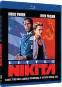 Little Nikita , Sidney Poitier