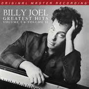 Greatest Hits Volume I & Volume Ii , Billy Joel