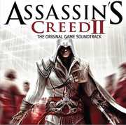 Assassin's Creed II (Original Game Soundtrack)