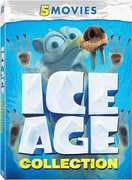 Ice Age Collection (5 Movies)