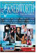 Live at Knebworth: Parts 1, 2 & 3 , Michael Blakey