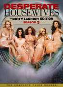 Desperate Housewives: The Complete Third Season , Nicollette Sheridan