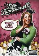 Take It Like a Man , Lisa Lampanelli