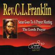 Satan Goes to a Prayer Meeting/ Lord's Prayer