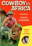 Cowboy In Africa , Ronald Howard
