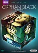 Orphan Black: Season Two , Tatiana Maslany