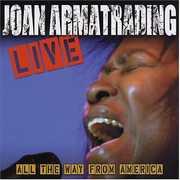 Joan Armatrading Live: All the Way from America , Joan Armatrading