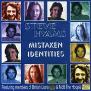 Mistaken Identities [Import]