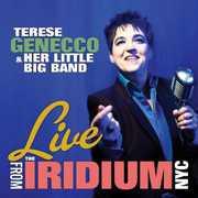 Live from the Iridium NYC