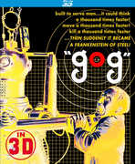 Gog , Richard Egan