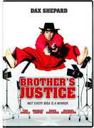 Brother's Justice , Andrew Panay
