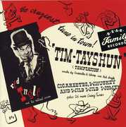 Tim-tayshum