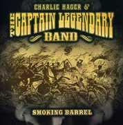 Smoking Barrel