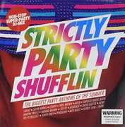 Strictly Party Shufflin [Import] , Various Artists