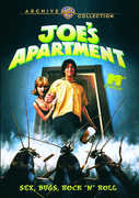 Joe's Apartment , Jerry O'Connell
