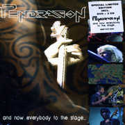 Now Everybody to the Stage , Pendragon