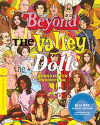 Beyond the Valley of the Dolls (Criterion Collection) , Harrison Page