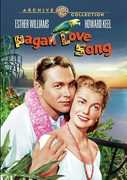 Pagan Love Song , Esther Williams
