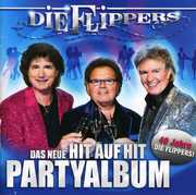Das Neue Hit Auf Hit Party Album [Import]