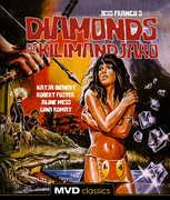 Diamonds Of Kilimandjaro , Katja Bienert