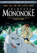 Princess Mononoke , Claire Danes