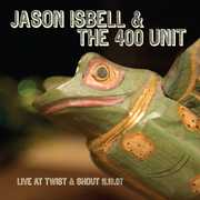 Live From Twist & Shout 11.16.07 , Jason Isbell