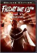 Friday the 13th, Part VI: Jason Lives , Darcy de Moss