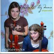 Ampersand-Katie & Liz Davis