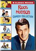 Rock Hudson Comedy Collection: 6 Classic Movies , Rock Hudson