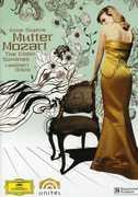Anne-Sophie Mutter: Mozart: The Violin Sonatas , Anne-Sophie Mutter
