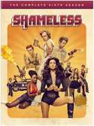 Shameless: The Complete Sixth Season , William H. Macy