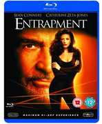 Entrapment [Import] , Catherine Zeta-Jones