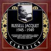 Russell Jacquet 1945-1949
