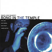 Bono in the Temple