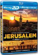 Jerusalem , Benedict Cumberbatch