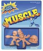 Super7 - M.U.S.C.L.E. - Mega Man - MUSCLE 3-Pack - Pack B