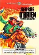 George O'Brien Western Collection , George O'Brien