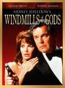 Windmills of the Gods [Import] , David Ackroyd