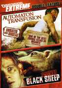 Dimension Extreme Double Feature: Automaton Transfusion /  Black Sheep , Juliet Reeves