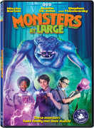 Monsters At Large , Mischa Barton