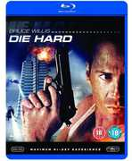 Die Hard [Import] , Alan Rickman
