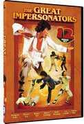 The Great Impersonators: 12 Movie Set , Bruce Li