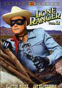 The Lone Ranger: Volume 2 , Fred Foy